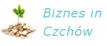 BIznes in Czchów