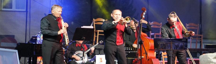 XVII Baszta Jazz Festival koncerty