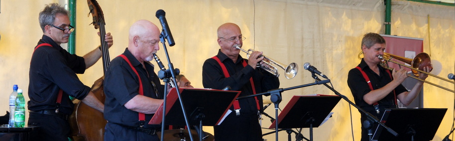XVIII Baszta Jazz Festival