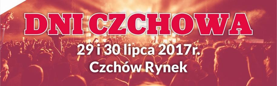 Dni Czchowa 2017