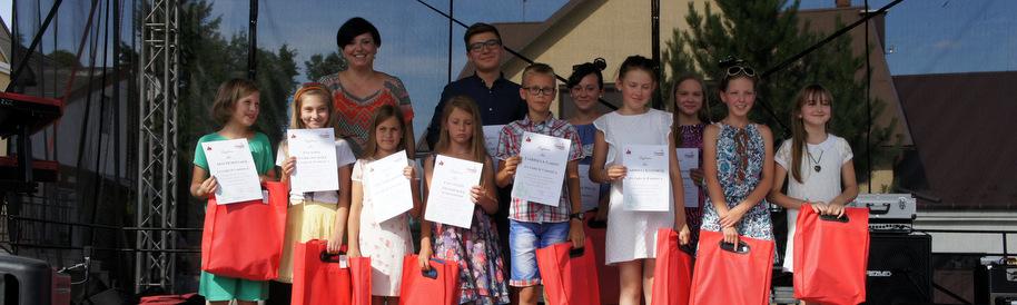 Laureaci konkursu Majstersztyk